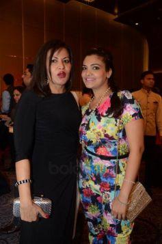 Celebs at Sunaina Roshan Book Launch