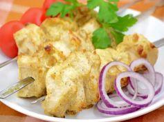 Chicken Kalimiri Kebab