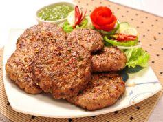 Delicious Chapli Kebab Recipe