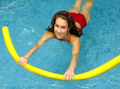 Do Water Exercises