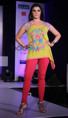 Femina Latest Collection Showcase Event