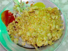 Fish Kabiraji Cutlet Recipe