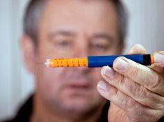 For diabetic patients