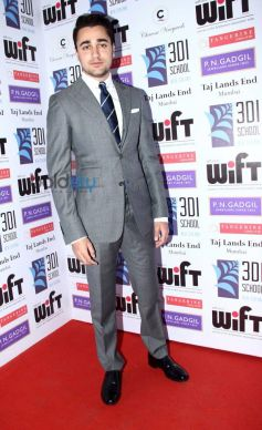 Imran Khan at Annual Celebration of WIFT
