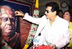 Jeetendra at Dadasaheb Phalke Awards