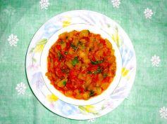 Lauki Ki Sookhi Sabji Recipe