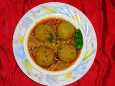 Mixed Vegetable Kofta