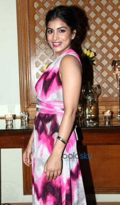 Pallavi Sharda at Annual Celebration of WIFT