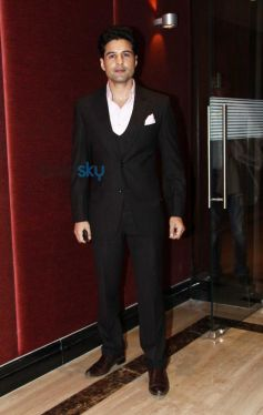 Rajiv Khandelwal at Annual Celebration of WIFT