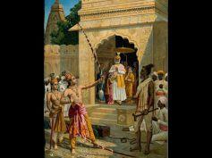 Ravana's Love For Sita