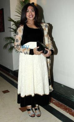 Rituparna Sen Gupta at Annual Celebration of WIFT