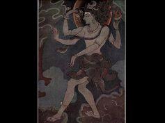 Shiva & Shakti