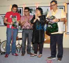 Shubhash Ghai at launch of Whistling Wood Andheri Base