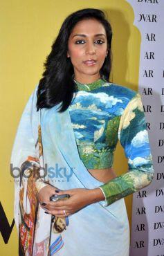 Shweta Salve at Aarti Vijay Gupta Collection Showcase