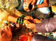Significance Of Kanyadaan Hindu Marriage Ritual