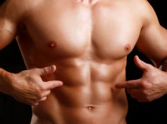 Simple Ways To Get Six Pack Abs