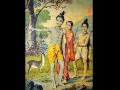 Sita's Birth Mystery