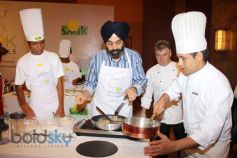 Smile Foundation Cook For A Smile Event