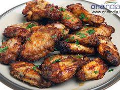 Spicy Fried Chicken Legs Recipe Video