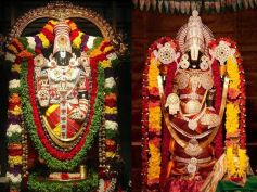 Story Of Lord Venkateshwara The God Of All Miracles