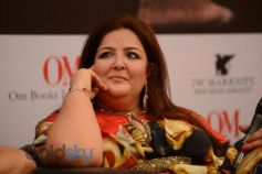 Sunaina Roshan during Book Launch