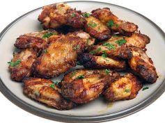 Tangri Kebab