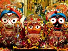 The Legend Of Lord Jagannath