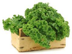 Use Kale Instead of Lettuce