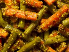 Vegetable Pickle