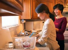 Ways To Keep Kitchen Clean While Cooking