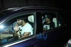 Arjun Kapoor & Siddharth Malhotra Birthday wish to Sonakshi