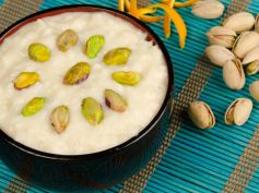 Badam Phirni Recipe For Ramzan