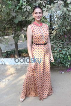 Bollywood Celebs at Mukesh Chhabra Casting Studio Launch