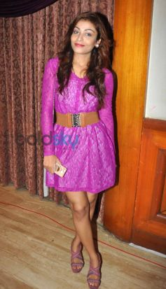 Celebs at Chaarfutiya Chhokare Film Promotion