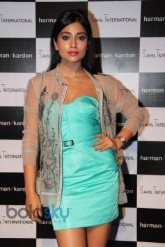 Celebs at Harman Kardon Sound Lounge Opening