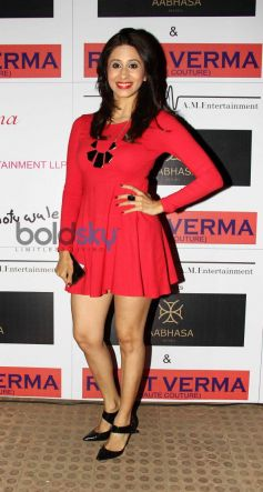 Celebs at Rohit Verma Collection Showcase