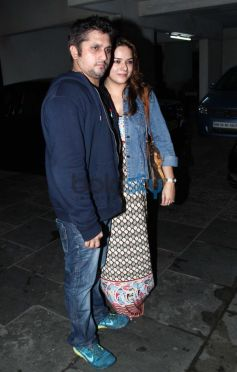 Celebs at Siddarth Malhotra's Party
