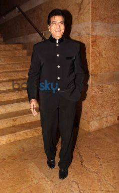 Jeetendra at Dilip Kumar Autobiography Launch