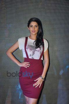Deeksha Seth Promote Lekar Hum Deewana Dil