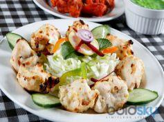 Delectable Murgh Malai Kebab Recipe