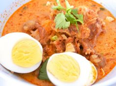 Delicious Mutton Dak Bungalow Recipe