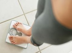 Don't Weigh Yourself