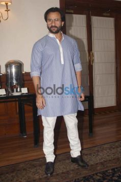 Saif Ali Khan during Humshakals Film Press Meet