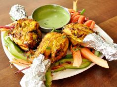 Father's Day Special Kalmi Kebab Recipe