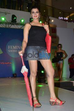 Femina Festive Showcase June 2014