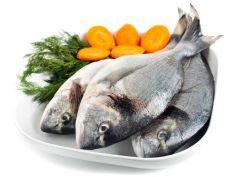 Fish Has Mercury