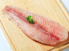 Fish Has Omega-3 Fatty Acids