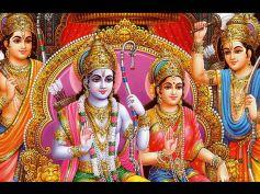 How Did Lord Rama Die?