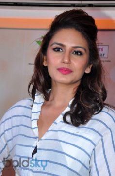 Huma Qureshi at Malaysian Palm Oil Event