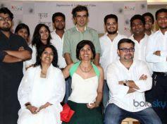 Imtiaz Ali Launch Book Kuch Baked Kavitayein